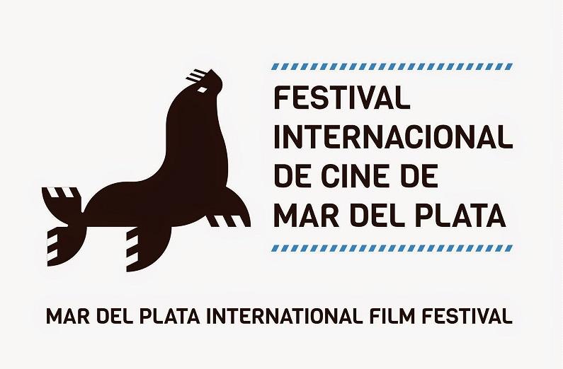 Poster oficial del festival de cine de Mar de Plata