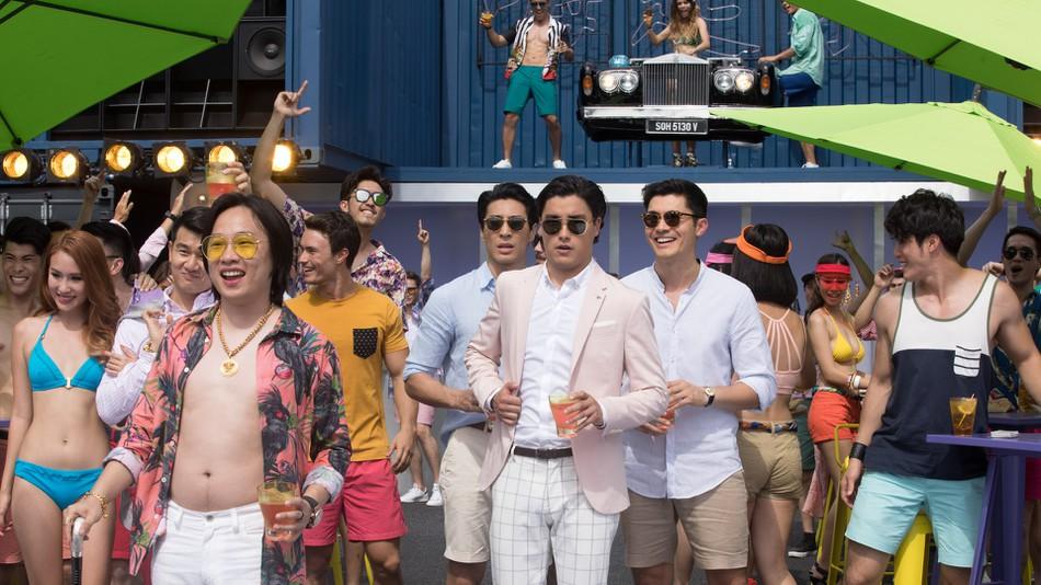 Los chinos viven una fiesta de solteros