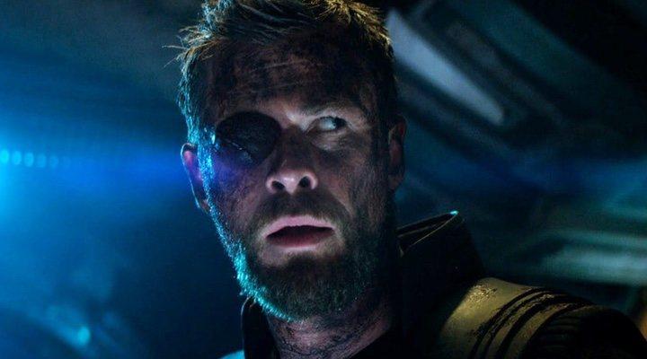 Thor es el personaje más afectado por los asesinatos de Thanos / escena