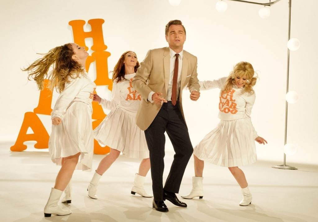 Leonardo DiCaprio / Once Upon A Time In Hollywood