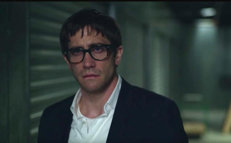 Jake Gyllenhaal en Velvet Buzzsaw(2019)