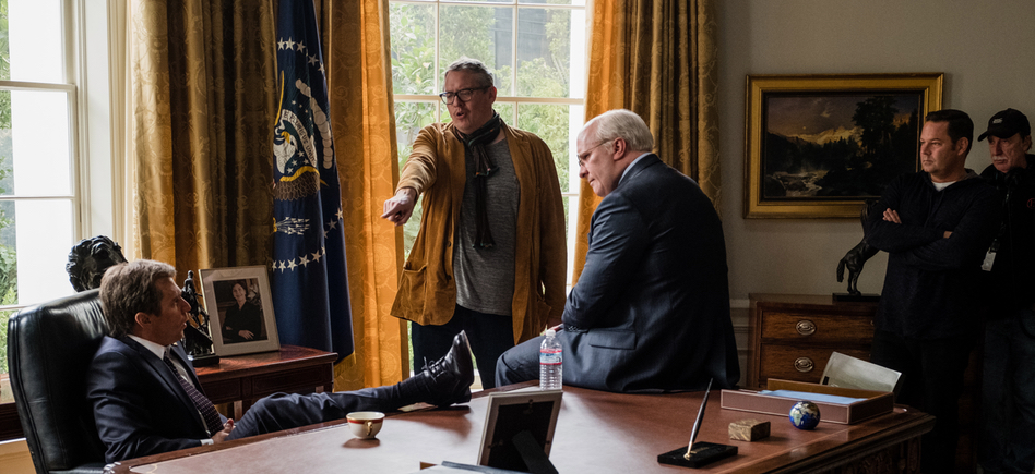 Adam McKay ganó un Oscar por Mejor Guion Adaptado por The Big Short / vice