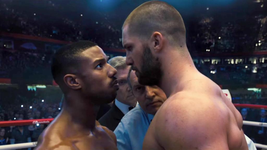 Creed II le pone punto final a la historia de Rocky Blaboa, en le podcast lo analizamos