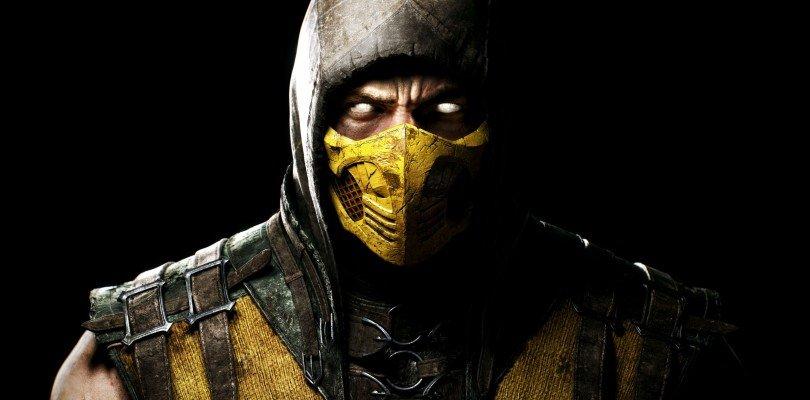 Nueva película animada de Mortal Kombat