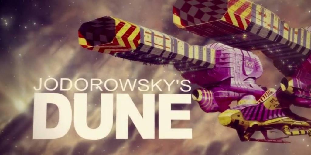 Imagen Jodorowsky's Dune