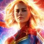 Podcast 10: Crítica a Capitana Marvel