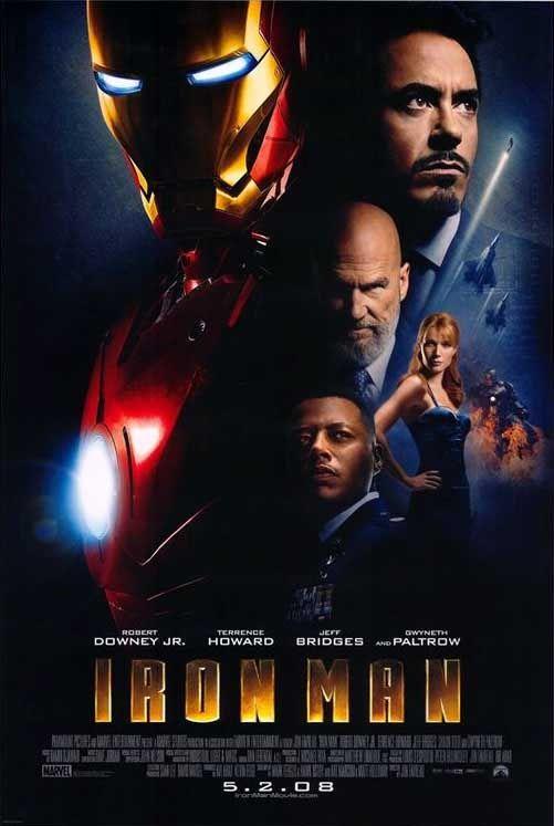 Iron Man/ Marvel / Marvel Studios