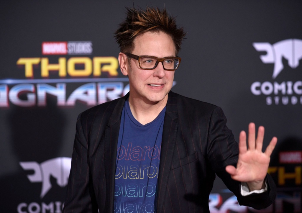 James Gunn / Marvel / Disney