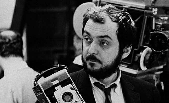 Stanley Kubrick, el director más influyente del siglo XX, en set.