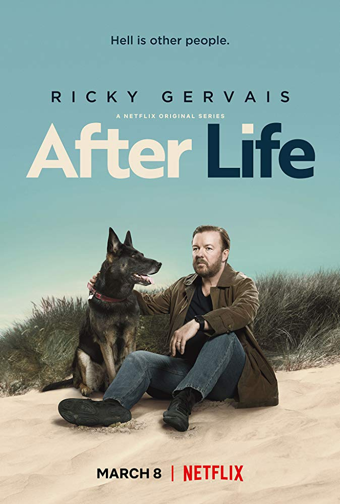 After Life / Netflix