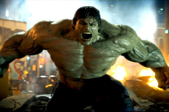 Hulk / The Incredible Hulk