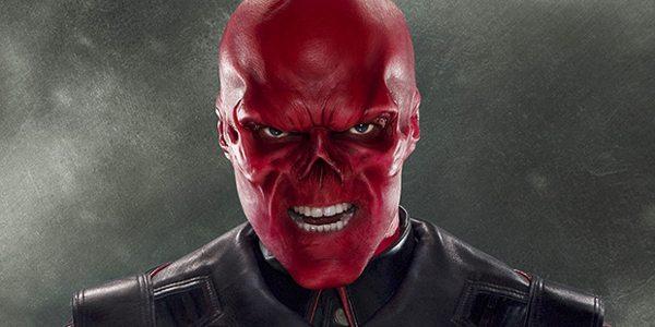 red skull foto promocional