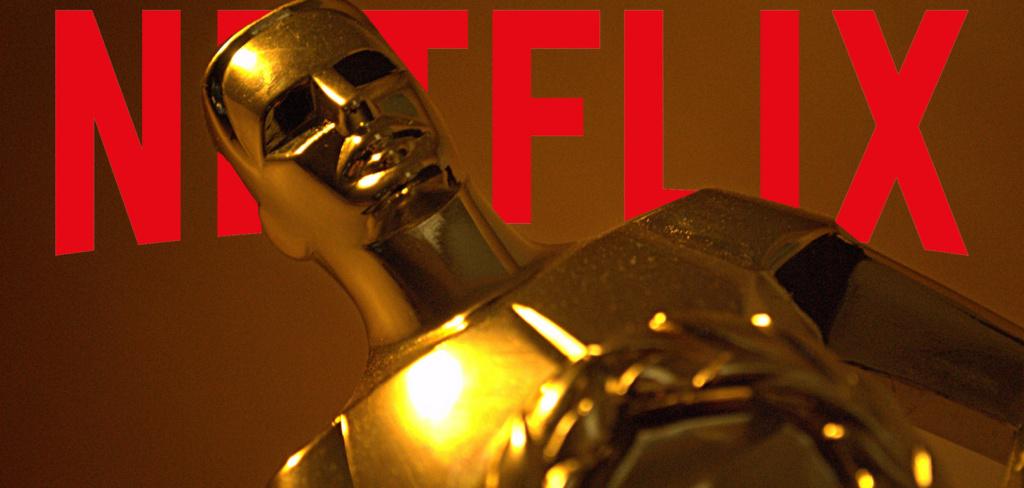 Las películas de Netflix participarán en los premios Oscar.
