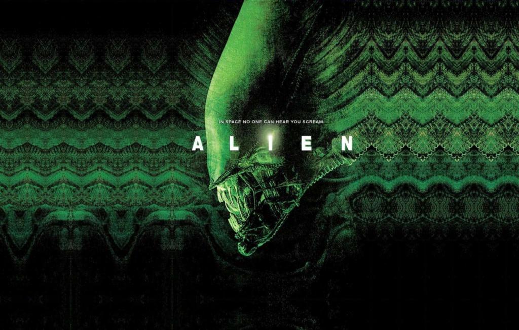 Imagen de Alien.
