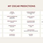 Los 3 puntos por los que 'Parasite' ganaría el Oscar a mejor película