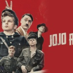 Jojo Rabbit: La guerra vista por un niño.