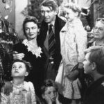 'It's a Wonderful Life': La película navideña por excelencia