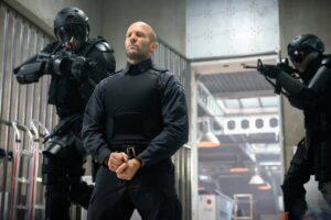 Jason Statham en la nueva película de Guy Ritchie